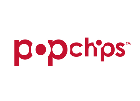 Celebrity Influencer Marketing Talent Resources and Popchips