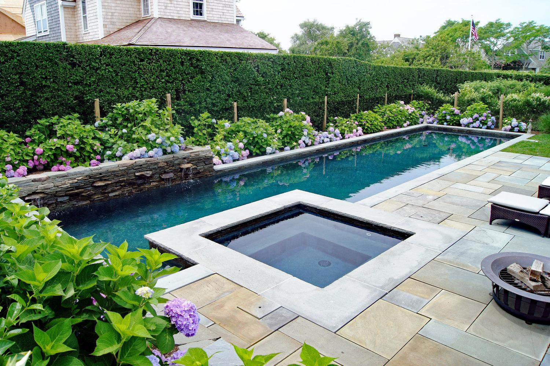 stunning custom inground pools u2014 the burpee group llc