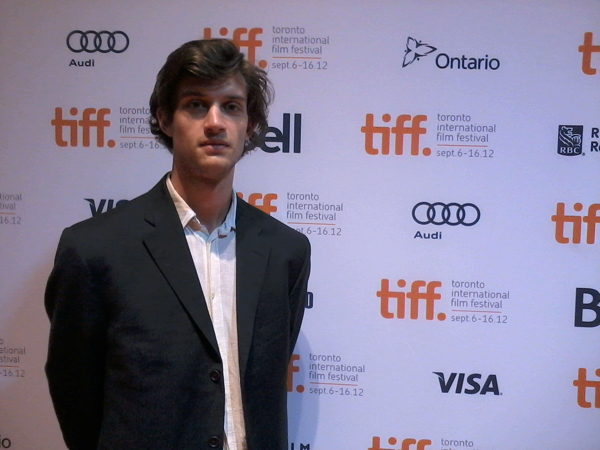 Twa Timoun @ Toronto International Film Festival