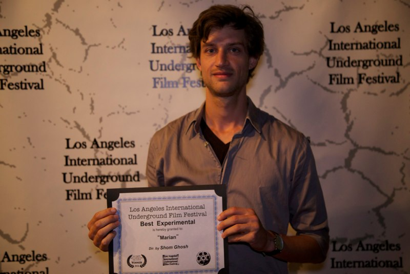 Best Experimental Film Award 2016