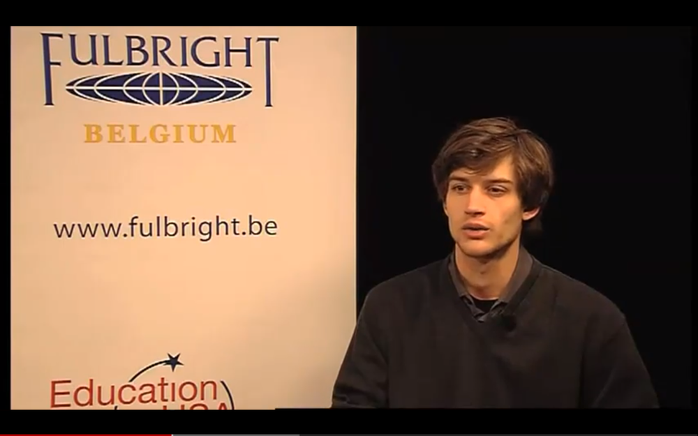 Fulbright Interview 2010