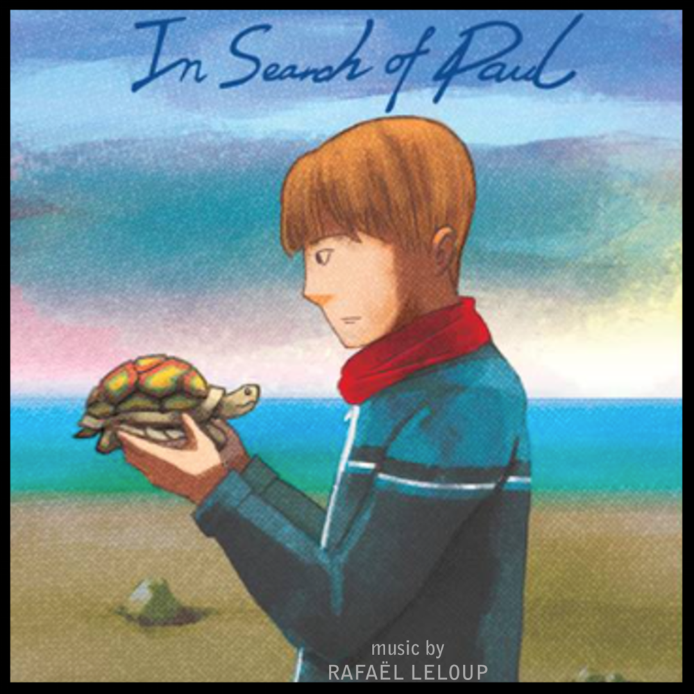 In Search Of Paul  - Bandcamp (+)