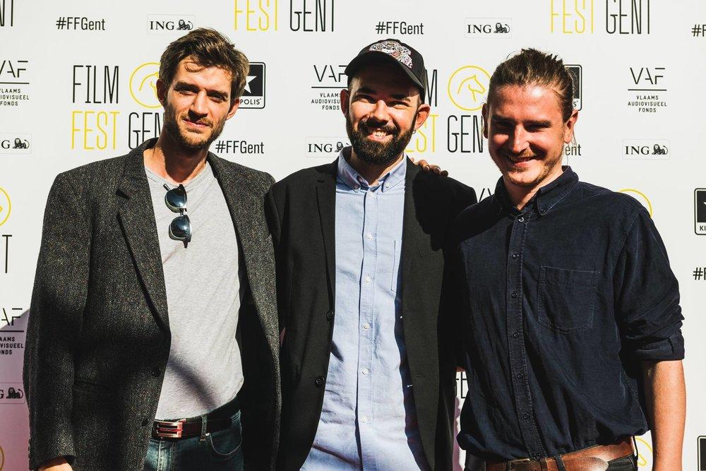 Après le Silence @ Film Fest Gent 2018