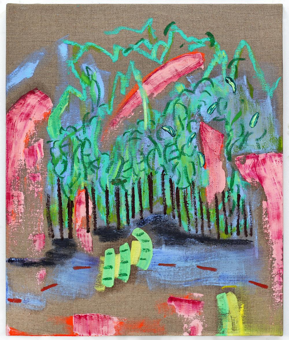 Floresta (Forest)