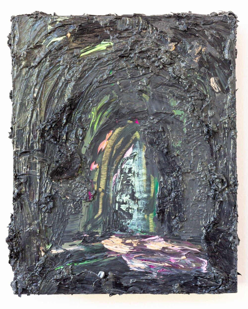 Cave (Caverna)