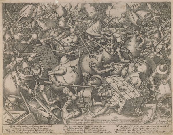Bruegel Battle for money.jpg