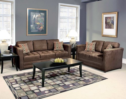 LIVING — Fred\'s Furniture Co.