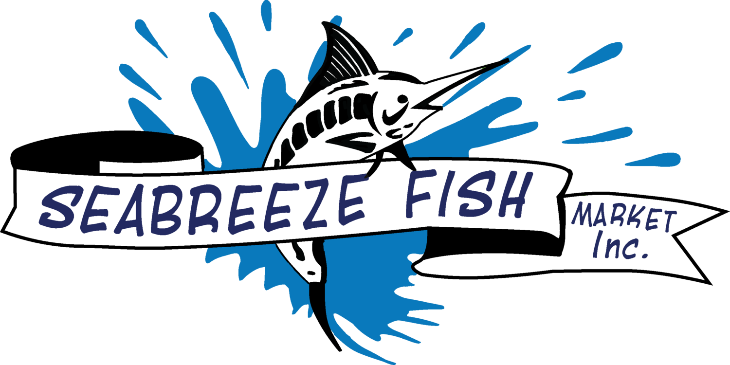Seabreeze Fish Market Inc.