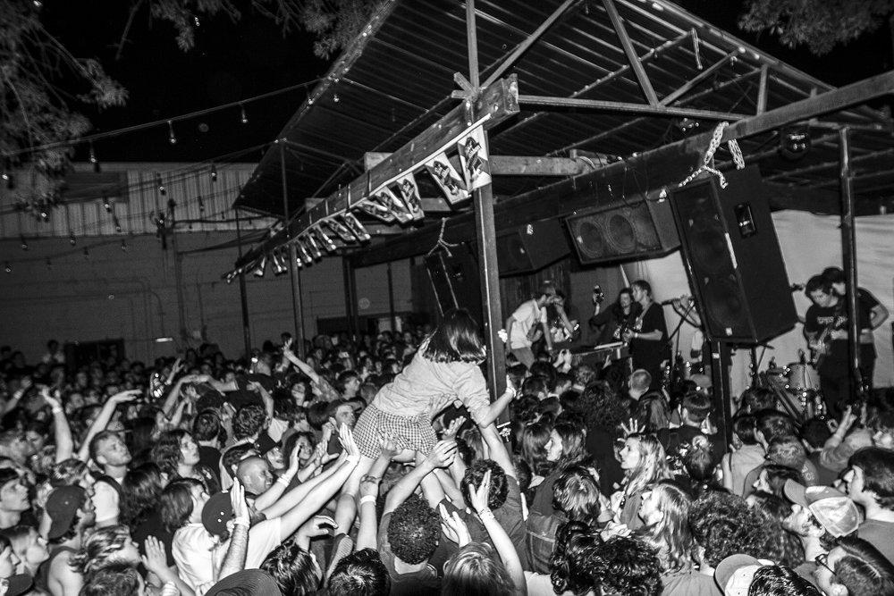 Levitation 2016