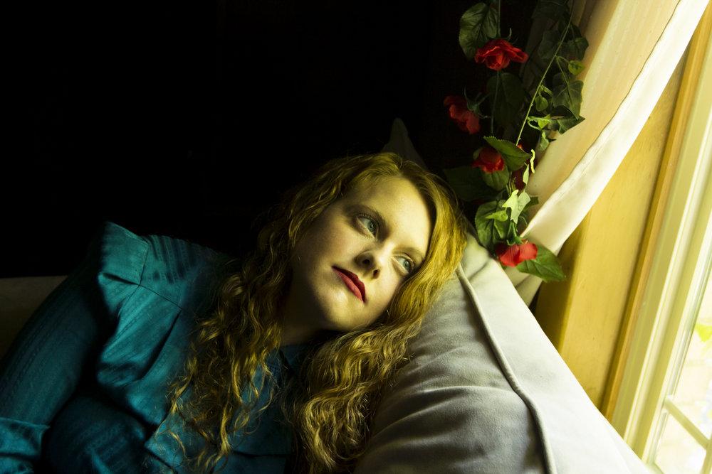 Chelsey Danielle