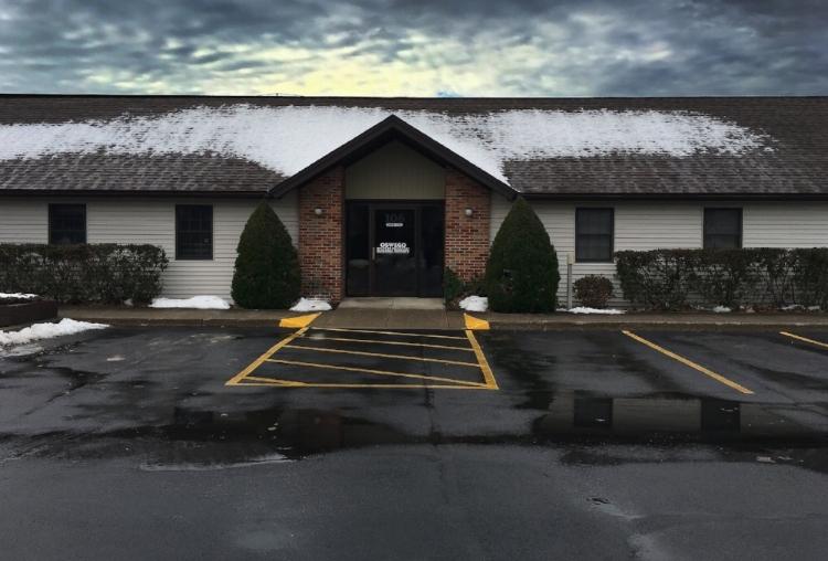Utica Court. 106 West Utica St. Suite E, Oswego, NY 13126