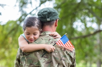 10% Veteran's Discount. Oswego Massage Therapy is fully committed to supporting our veterans and we want them and their families to be as healthy and happy as they can be. Veteran's with valid I.D. receive a 10% Discount across ALL our services, excluding our already discounted monthly and holiday specials.