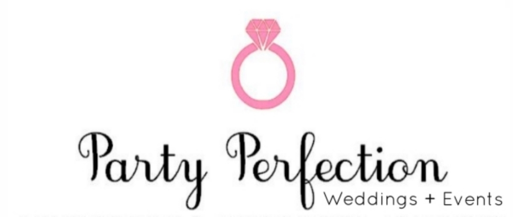 Party Perfection Weddings Events