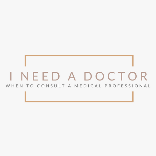 When to consult a doctor
