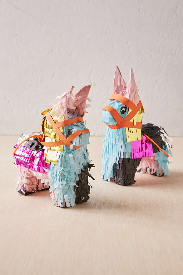 Urban Outfitters  Mini Donkey Pinata $12.00