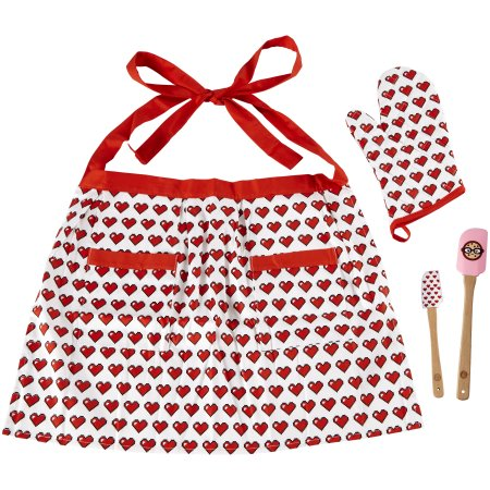 Apron & Bake Set
