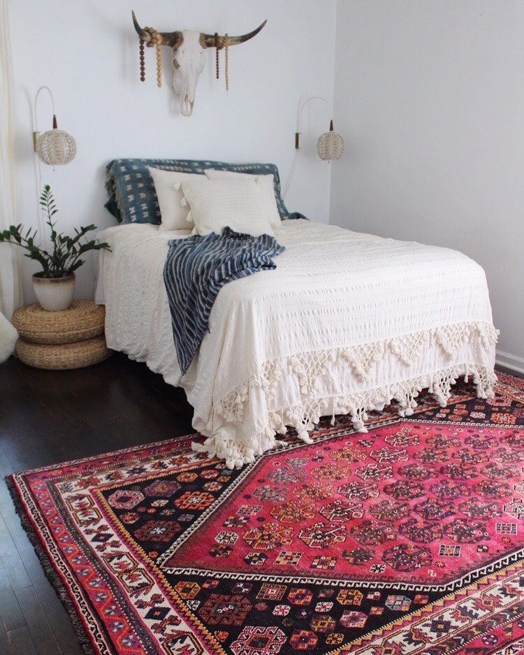Zartiques  -Persian rugs and vintage mid century modern furniture and decor