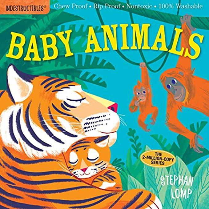 ` Baby Animals