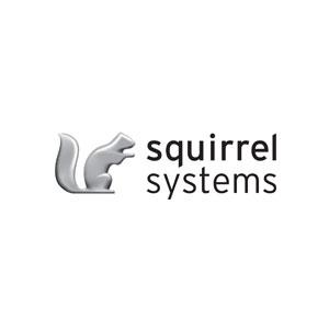 Squirrel Systems POS Logo