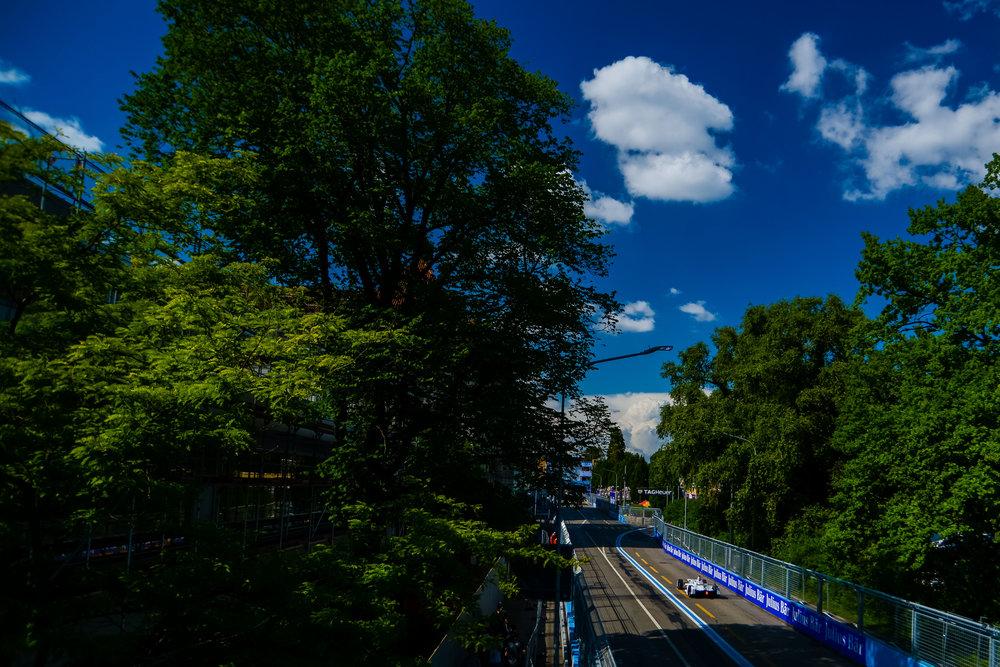 Zurich ePrix, 2018 -