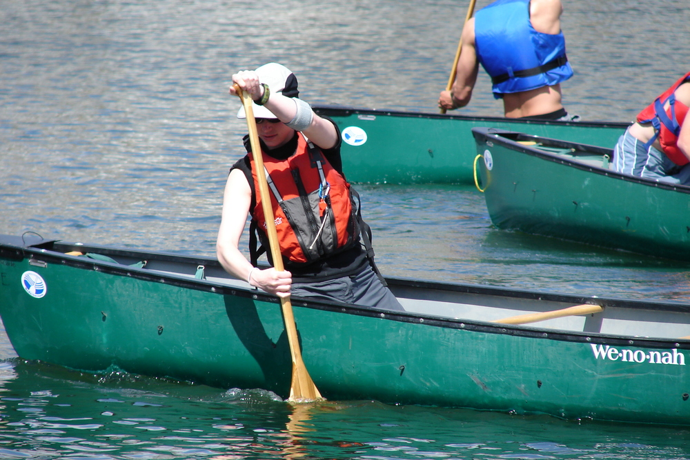 Paddle <br/> Courses
