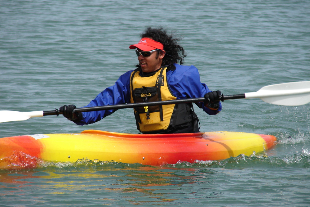 Copy of Kayak