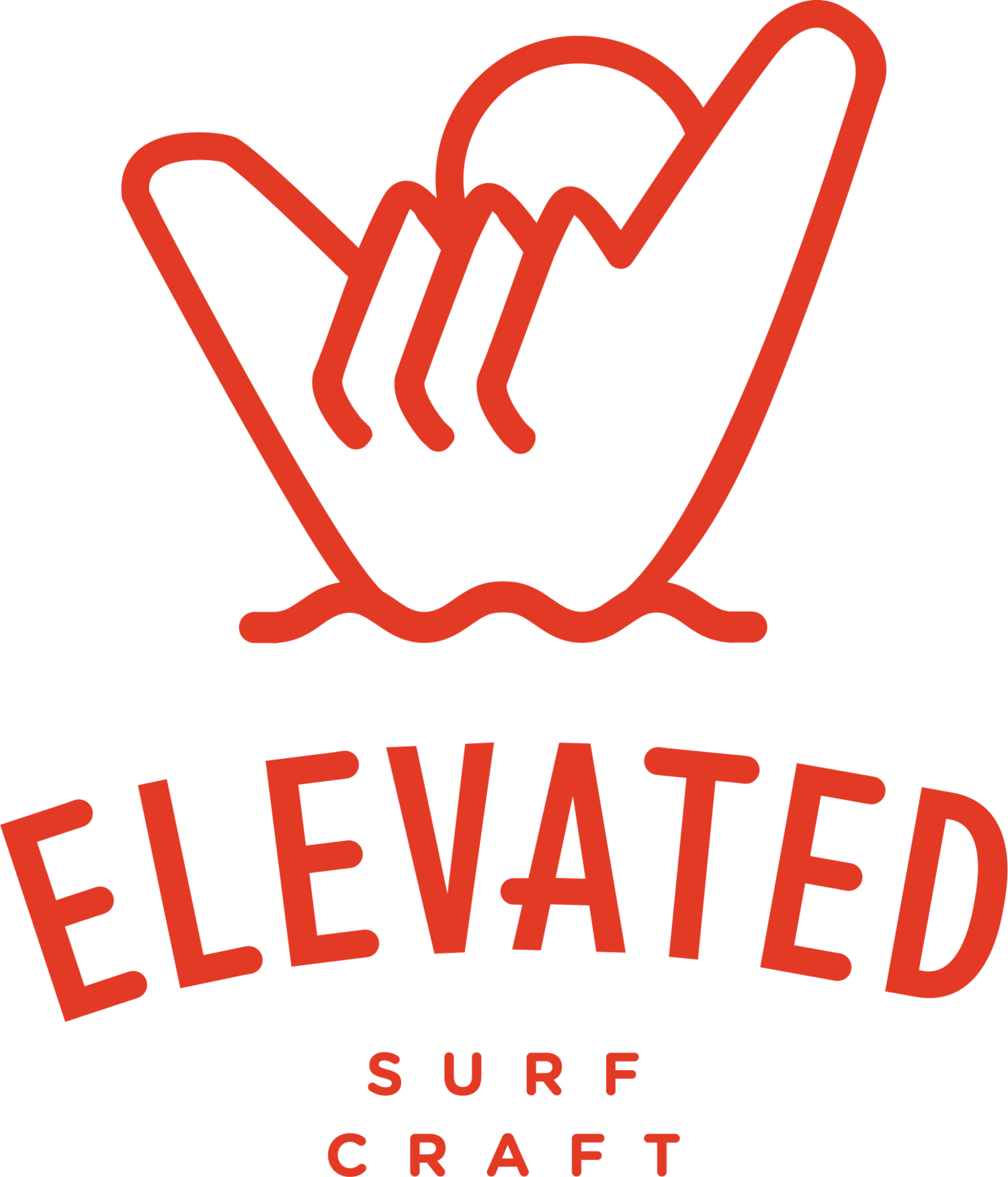 Elevated Surfcraft