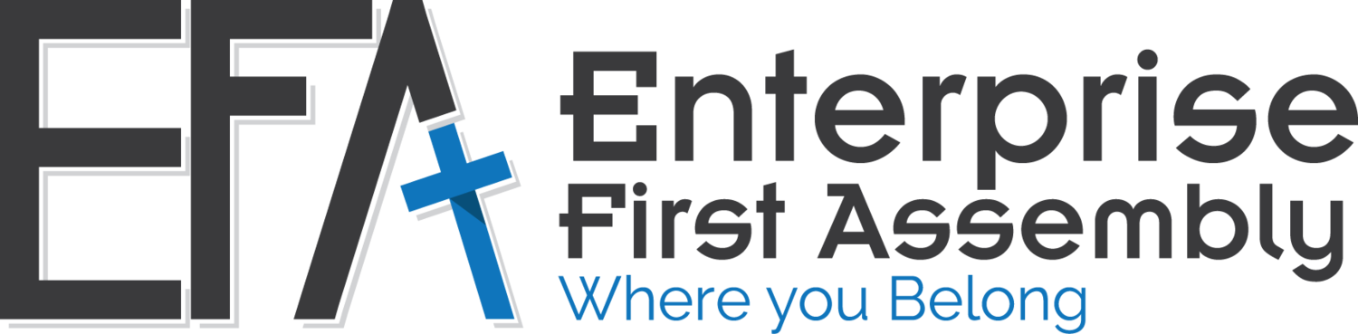 Enterprise First Assembly