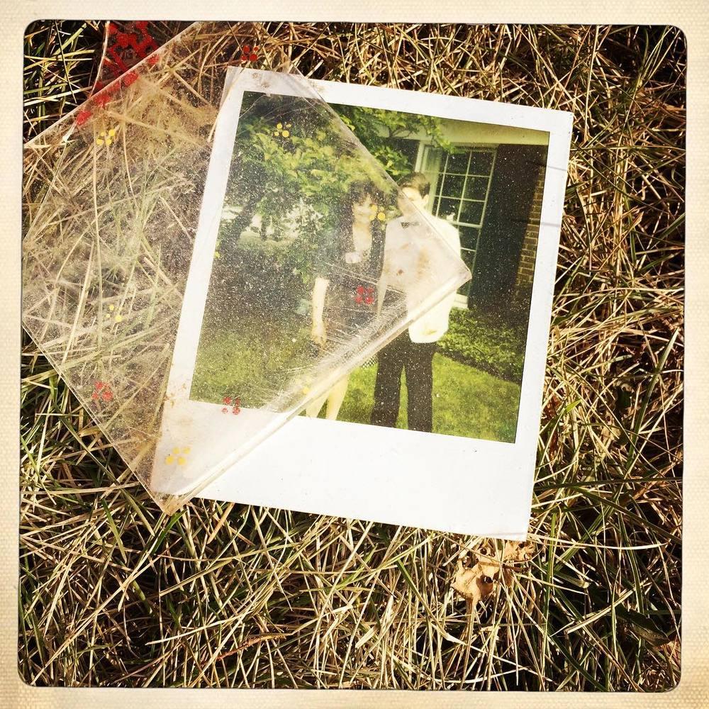 Day 57: polaroid.