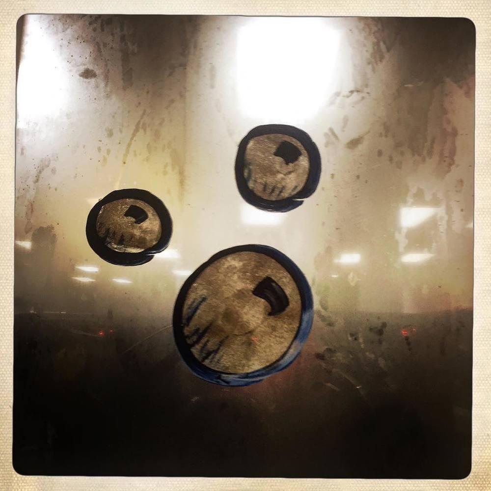 Day 89: bubbles.
