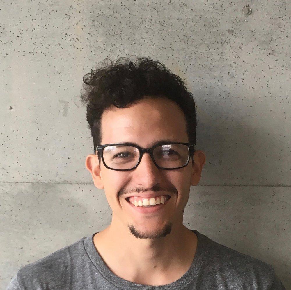 Raphael Montoya