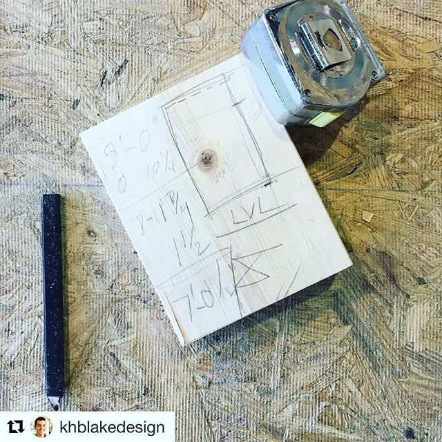 #Repost @khblakedesign ・・・ #designbuild then #design and then #build some more #ecomod_unm #unmsaap #architecture #albuquerque #habitatforhumanity #partnership #collaboration #socialdesign