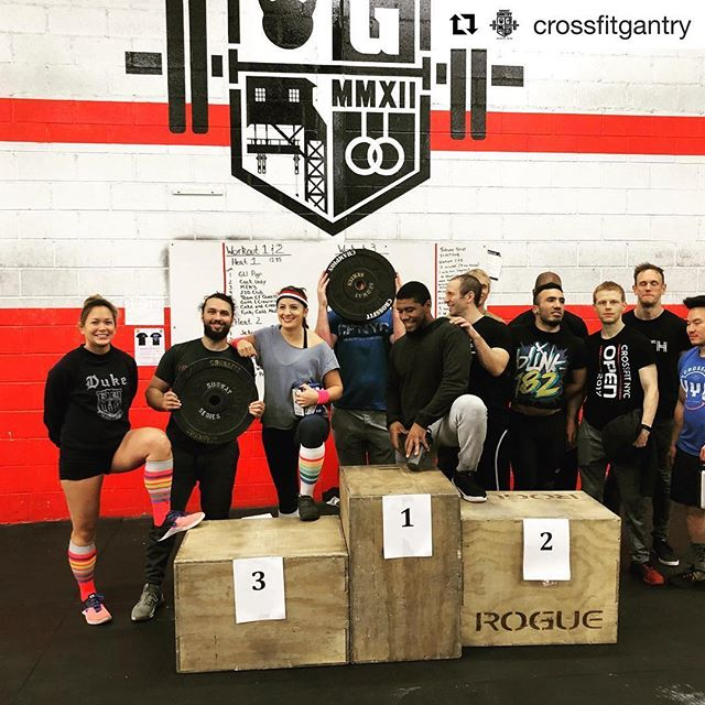 The final event of the 2018 @thenycsubwayseries  is in the books.  Congrats to the new NYC Affiliate Cup champions @crossfit_nyc  and scaled champs @crowhillcrossfit.  #thenycsubwayseries is the original and longest running NYC competition hosted by New York CrossFit boxes @crossfitsouthbrooklyn  @crossfitvirtuosity @crossfitqueens @crossfitgantry. Start getting ready for 2019. Until next year. #crossfit #community #nycfitness #crossfitnyc #8yearsrunning.