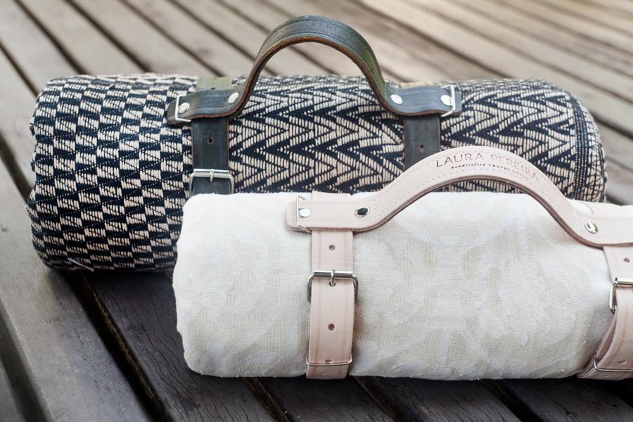 Carregador de Cobertor