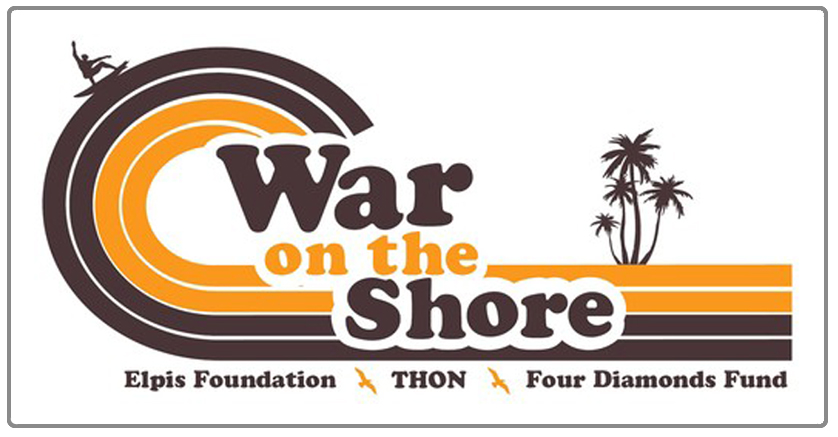 War on the Shore