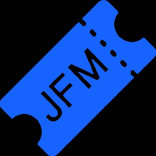 JFM Gala Raffle Ticket — The Elpis Foundation