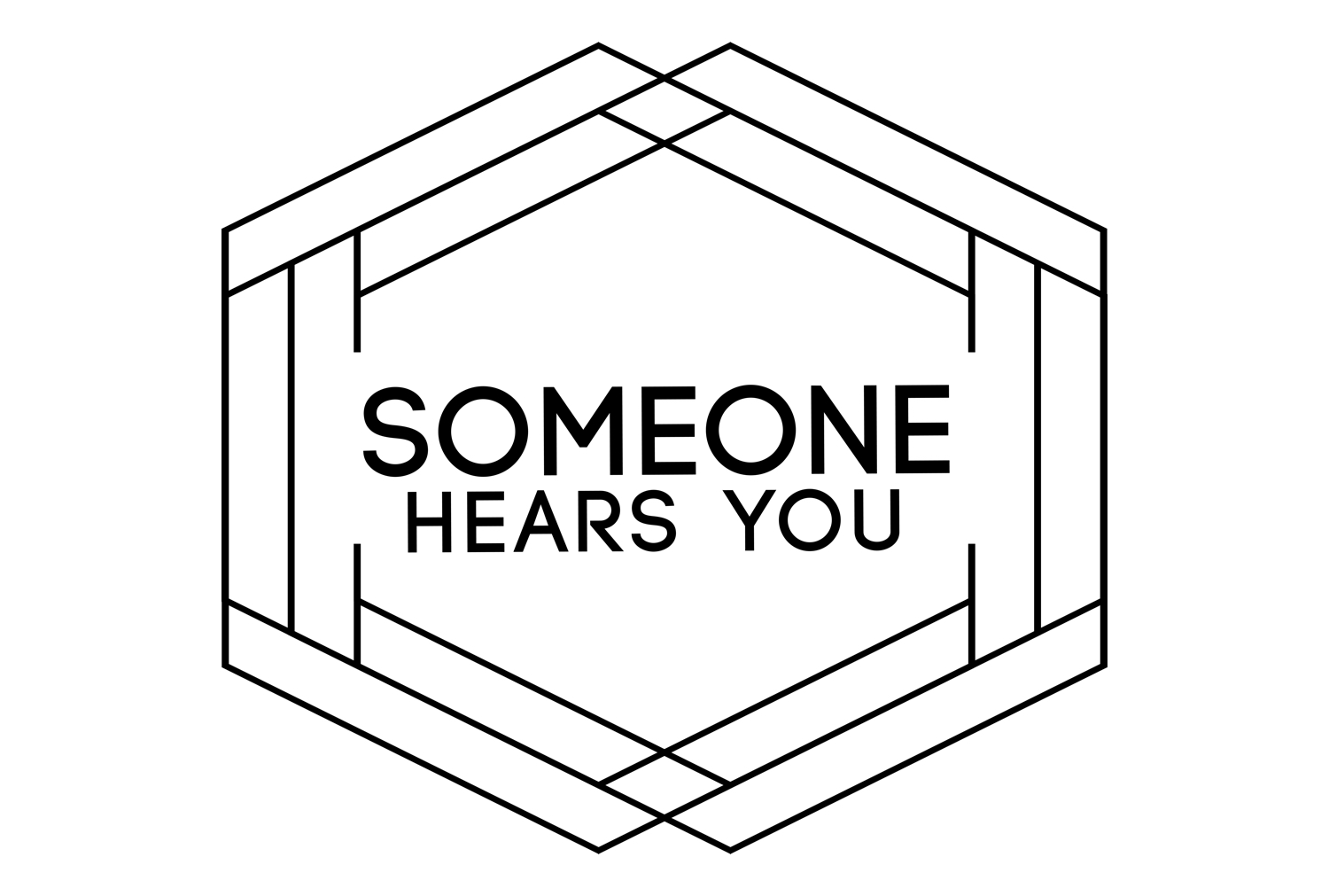Someone Hears You