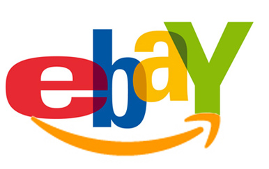 eBay Amazon Logo
