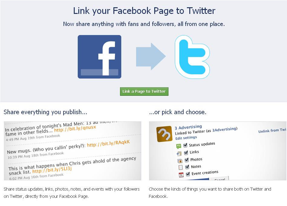 facebook-and-twitter-link-for-pages