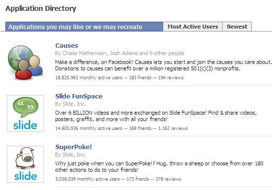 Facebook: Friend or Foe to App Developers? — Ryan Spoon