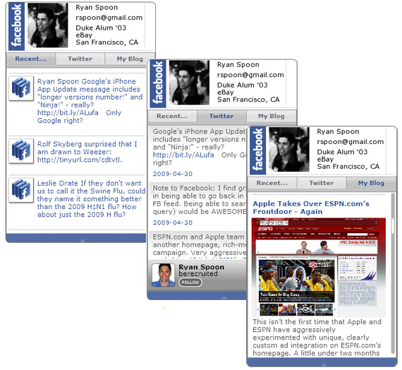 facebook-feed-widget