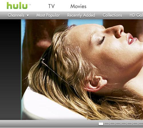 Hulu HD