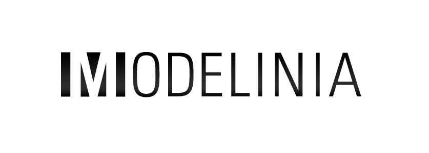 modelinia logo