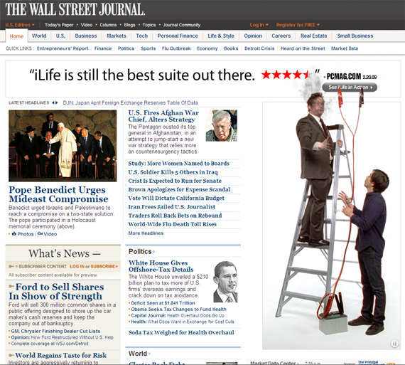 wsj-apple-ilife