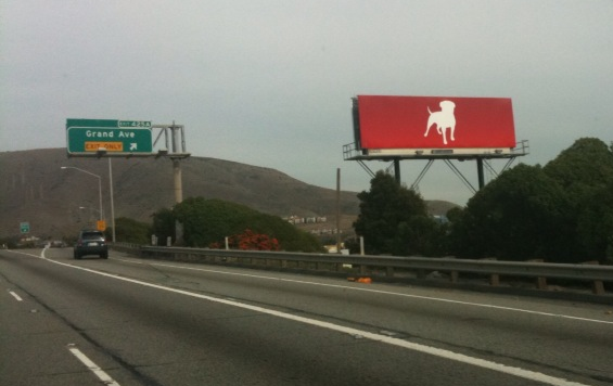 zynga 101 billboard