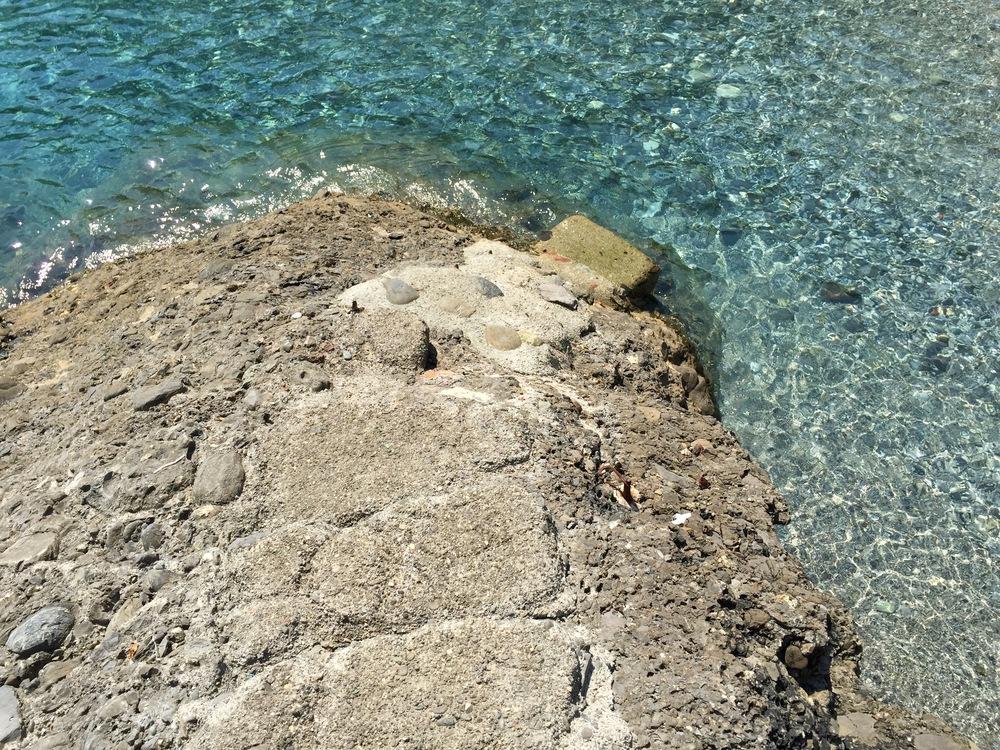 Mermaid water.