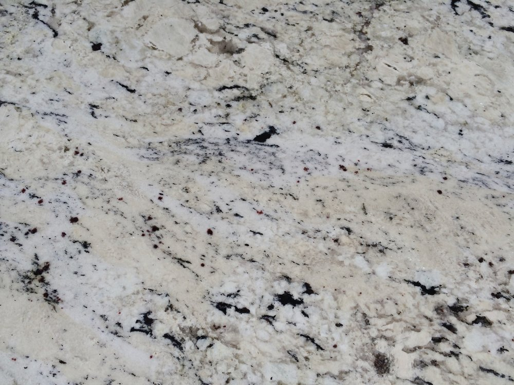 Delicateus Granite