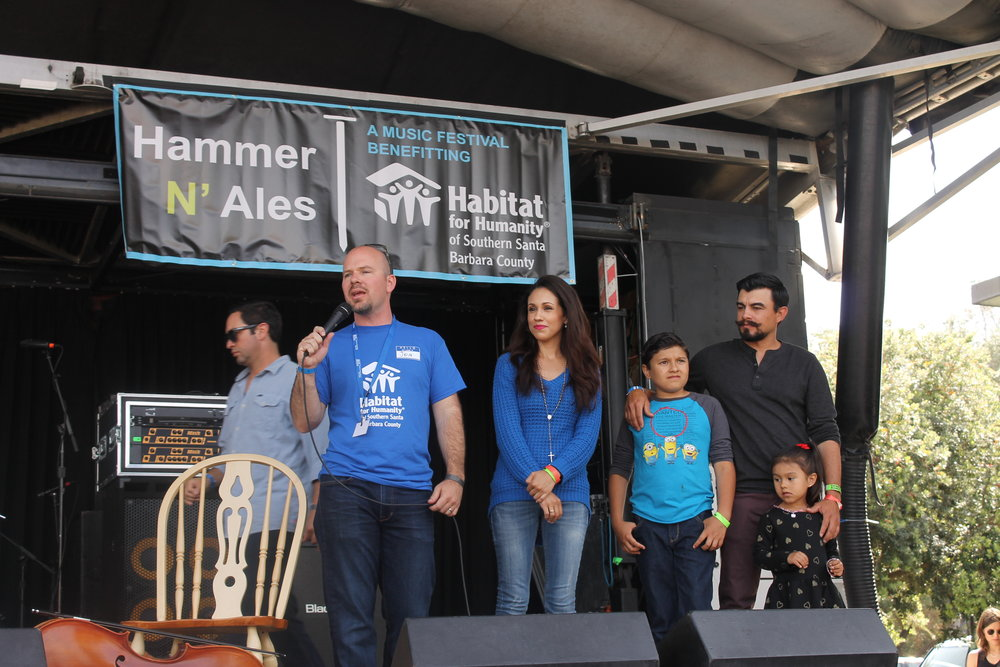 Gutierrez Family on Stage.JPG