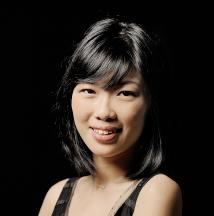 Helen Huang, piano