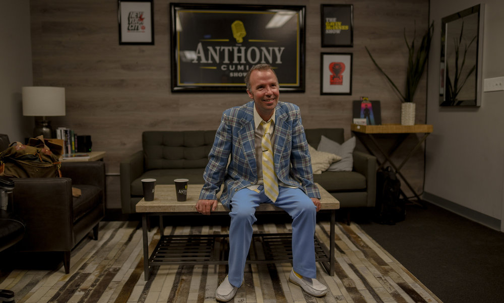 STANHOPE @ COMPOUND MEDIA